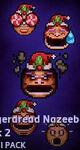 Emoji - Gingerdread Nazeebo 2