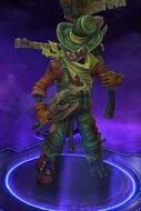 Xul - Scarecrow - Rotten