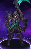Xul - Necromaster