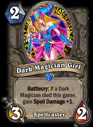 DarkMagicianGirl