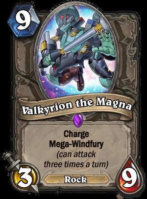 Valkyrion