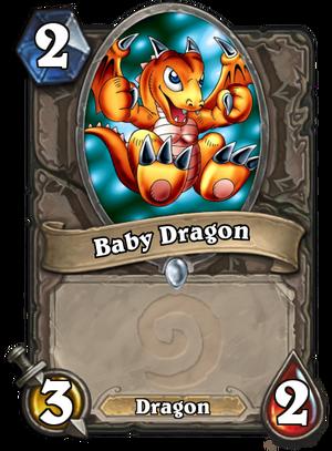 BabyDragon