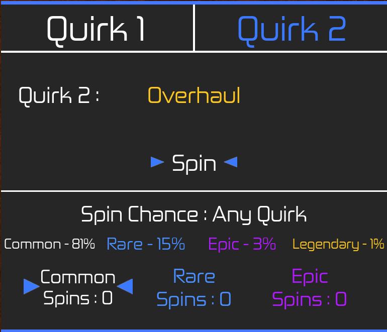 Quirks Heroes Online Wiki Fandom