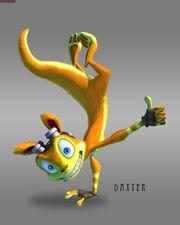 Daxter