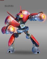 Death Bot