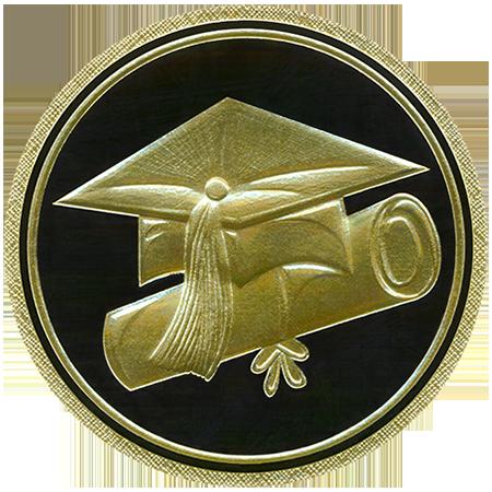 High School Seal