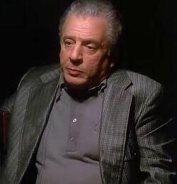 Artie Piscano