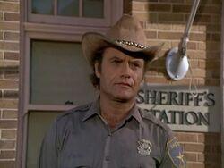 Sheriff Roy Childress