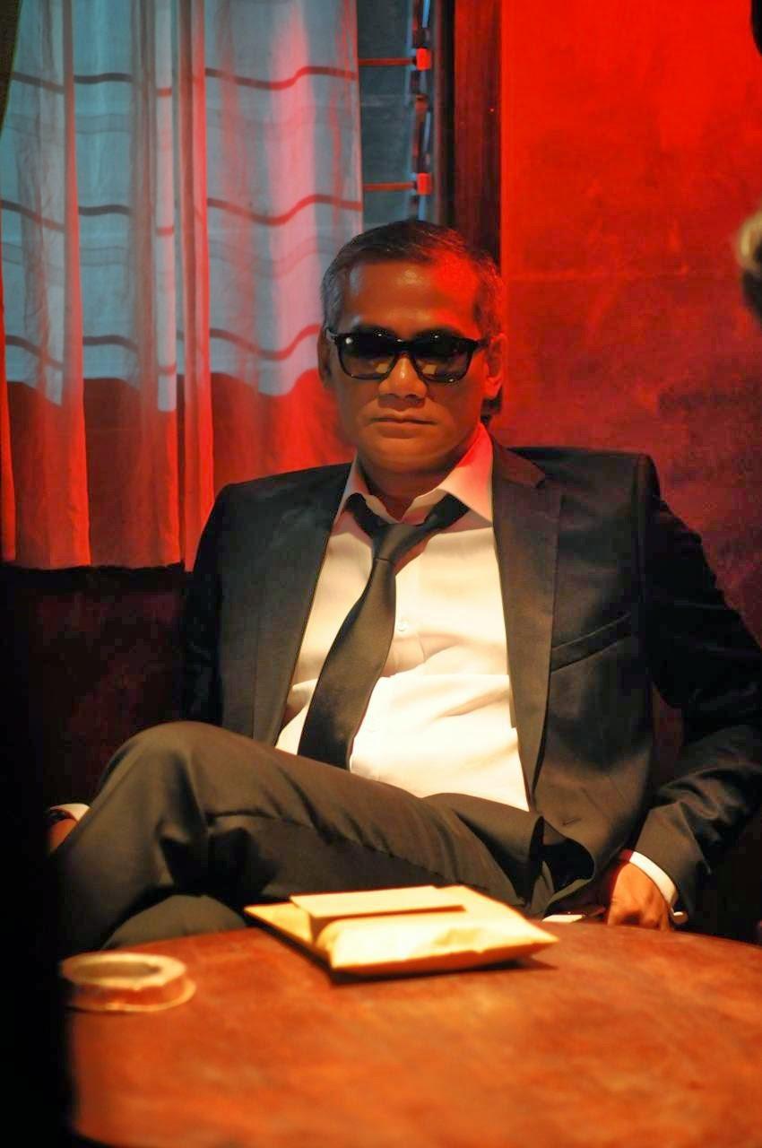 Tio Pakusadewo The Raid 2