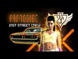Angie 21st Street Crew