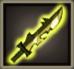 Black Demon Blade