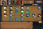 Fighter-skilltree