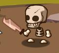 Skel sword