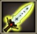 Truesilver Blade