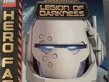 Hero Factory Secret Mission 2: Legion of Darkness