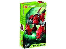 Box Raw-Jaw