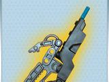 Ice Spear Blaster