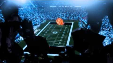 Hero Factory Fox Sports Trailer