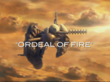 Ordeal of Fire (Episode)