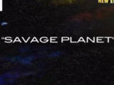 Savage Planet (Episode)