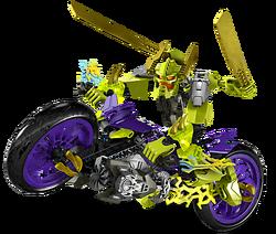 Speeda Demon Breakout