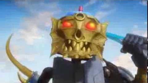LEGO® Hero Factory Brain Attack - Aquagon