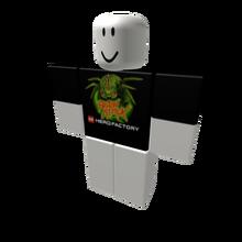 LEGO Hero Factory Brain Attack Shirt
