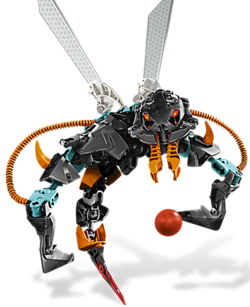 Thornraxx Breakout