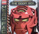 Hero Factory Secret Mission 1: The Doom Box