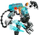 Stormer Freeze Machine