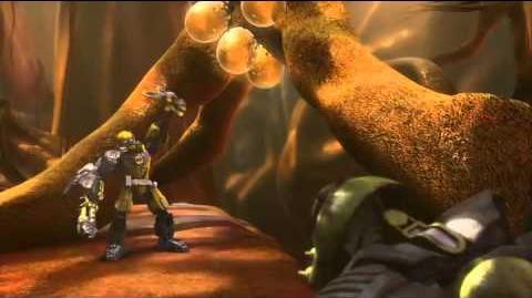 LEGO® Hero Factory - Evo Mini-movie