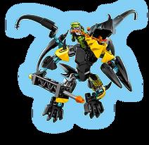 Flyer Beast