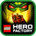 Lego Hero Factory Brain Attack Game