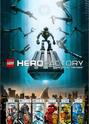 Hero factory promo