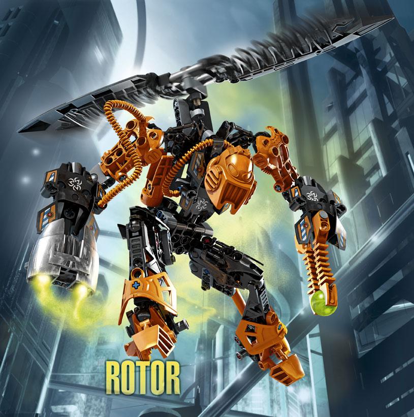 Rotor Heropedia Fandom Powered By Wikia