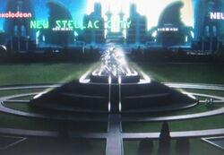 New Stellac City