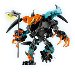 Splitter Beast