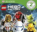 Hero Factory: Meet the Heroes