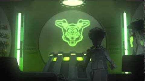 "Hero Factory Recon Team (""Challenge 4"")"