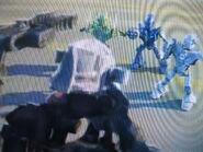 Drilldozer vs. Heroes