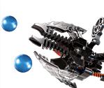 Vapor Launcher