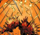 Explosive Spikes