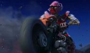 Furno on wheels
