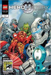 Comic 1- Trials of Furno