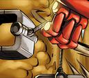 Hero-Cuffs