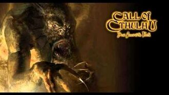 Call of Cthulhu DCotE - 4 - Smile at Me, Baby