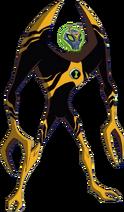 Magneto Lodestar