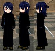 Chronicler Arc 4 (with Eraser Blade)