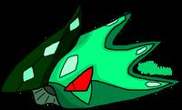 RakoRider (Battle Mode)