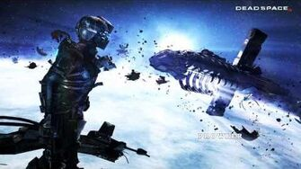 Dead Space 3 - 200 Years Ago, On an Icy Planet..